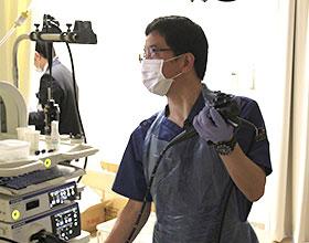 消化器外科・肛門外科