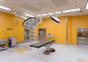 2F 手術室