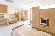 入院中の生活