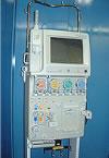 各種血液浄化対応機種(プラソートIQ21)