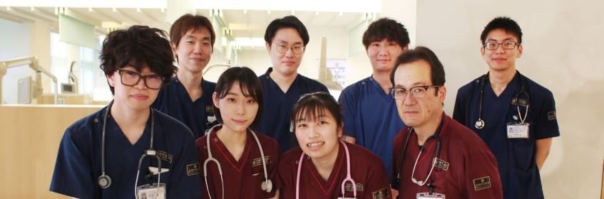 臨床工学課