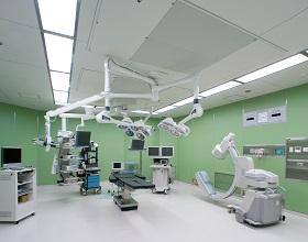 手術室・中央材料室