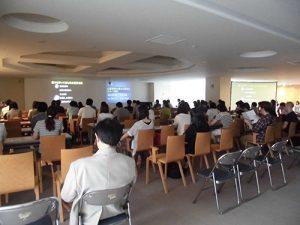 JSS北海道第29回地方会研修会